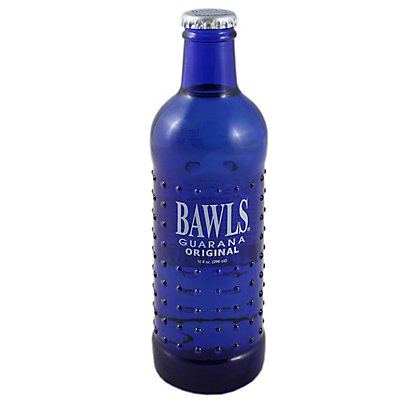 Bawls Guarana Original,10.00 oz