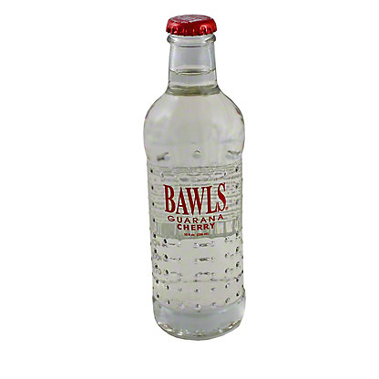 Bawls Guarana Cherry,10.00 oz