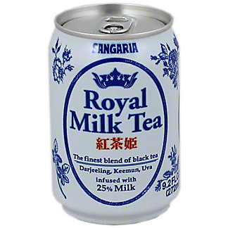 'Sangaria' Royal Milk Tea,9.20 'oz'