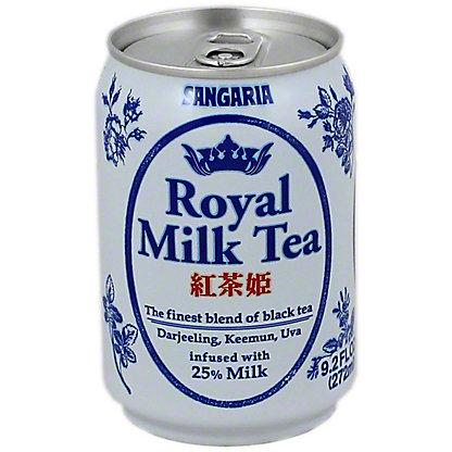 'Sangaria' Royal Milk Tea,9.20 'oz'