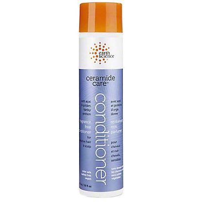 Earth Science Fragrance FreeCeramide Care Conditioner, 10 oz