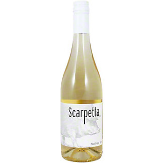 Scarpetta Pinot Grigio, 750 mL
