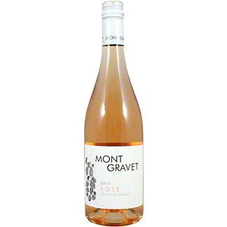 Mont Gravet Mont Gravet Rose Cinsault, 750ML
