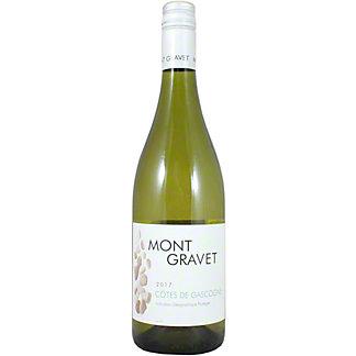Mont Gravet Mont Gravet Blanc Colombard, 750ML