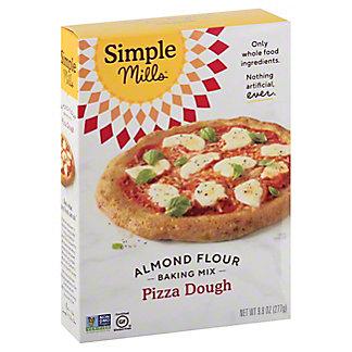 Simple Mills Simple Mills Almond Flour Mix Pizza Dough,9.80 oz