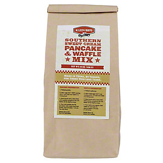 Klein Brothers Pancake And Waffle Mix, 16 oz