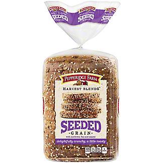 Pepperidge Farm Harvest Blends Seeded Grain Bread, 18 OZ