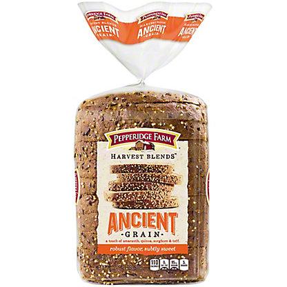 Pepperidge Farm Harvest Blends Ancient Grain Bread,18 OZ
