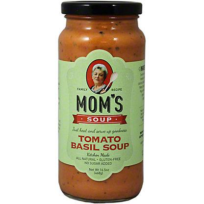 Moms Tomato Basil Soup,16.5OZ