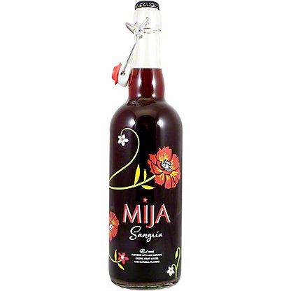 Mija Mija Sangria,750ML