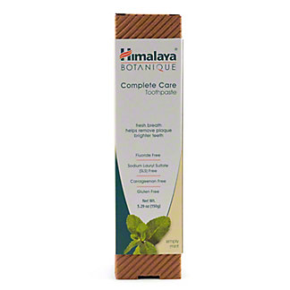 HIMALAYA Complete Care Simply Mint Toothpaste,150 G