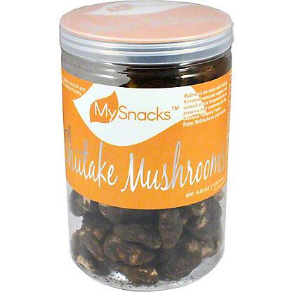 MySnacks Shiitake, 4.6 oz