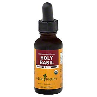 Herb Pharm Holy Basil Extract, 1 OZ