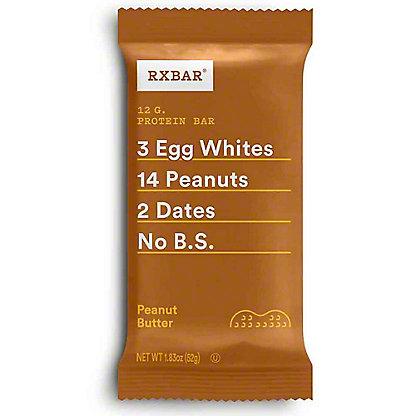 RxBar Protein Bar Peanut Butter, 1.83 oz