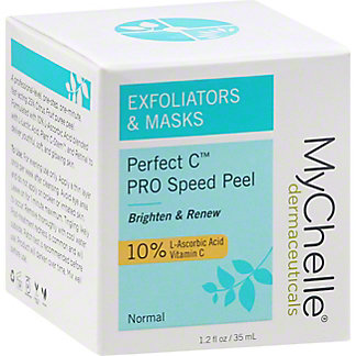 Mychelle Perfect C Pro Speed Peel, 1.2 oz