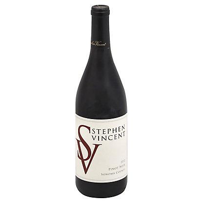 Stephen Vincent Pinot Noir 4, 750 mL