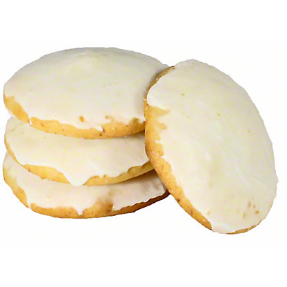 Central Market Lemon Ricotta Cookies, 4 ct