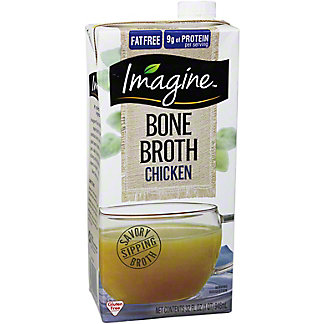 Imagine Bone Broth Chicken,32.00 oz