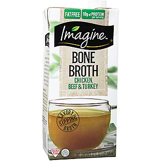 Imagine Bone Broth Hearth,32.00 oz