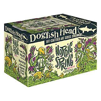 Dogfish Head Seasonal,6 ea