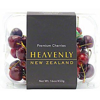 Jumbo Cherries, 16 oz