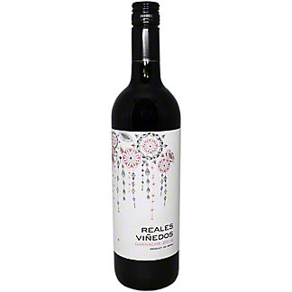 Reales Vinedos Garnacha, 750 ML