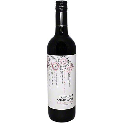 Reales Vinedos Garnacha, 750 ML