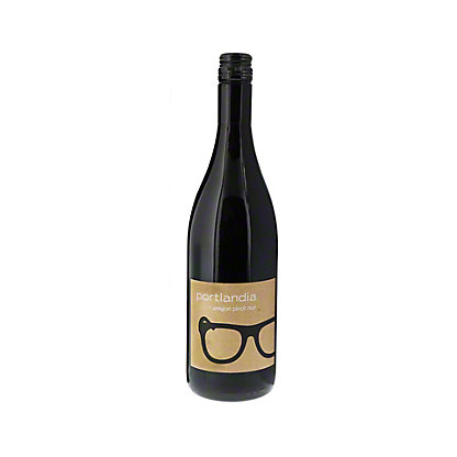 Portlandia Pinot Noir, 750 ML