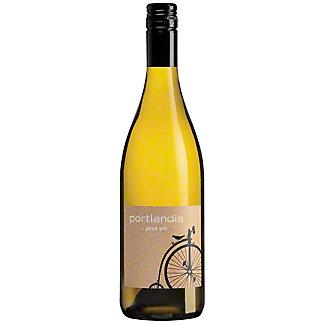 Portlandia Pinot Gris, 750ML