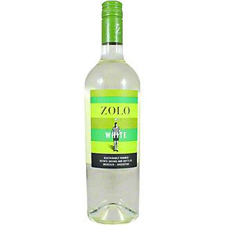 Zolo Signature White,750 mL