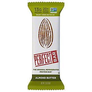 Perfect Bar Almond Butter,2.3 oz
