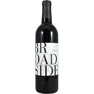 Broadside Broadside Margarita Vineyard Cabernet, 750ML