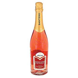 Santero Elana Moscato & Pink Grapefruit, 750 mL