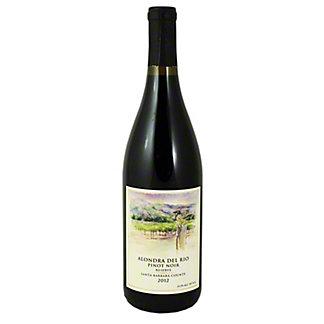 Alondra Del Rio Pinot Noir, 750ML