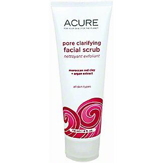 ACURE Pore Minimizing Facial Scrub,4 OZ