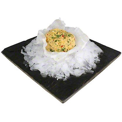 Thai Chile Crab Cakes, ea