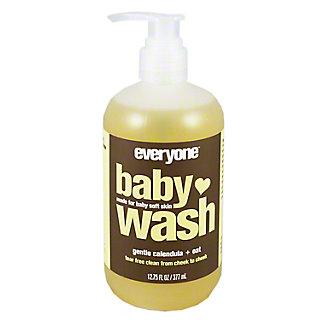 Everyone Baby Wash Calendula and oat, 12.75Z