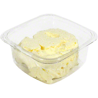 Made In-House Whipped Butter