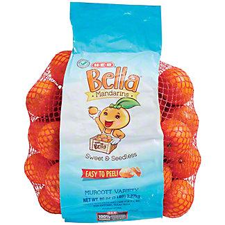H-E-B Bella Mandarins,5 LB