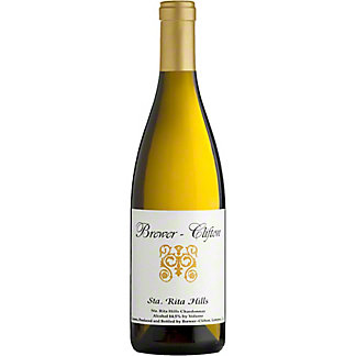 Brewer Clifton Chardonnay, 750 ML