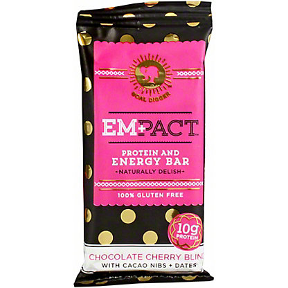 Empact Chocolate Cherry Bling Bar,1.26OZ