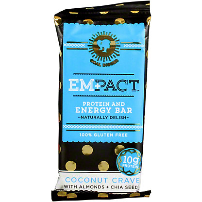 Empact Coconut Crave Protein Bar, 1.26 oz