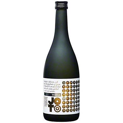 JOTO Daiginjo Sake Bottle,300 mL
