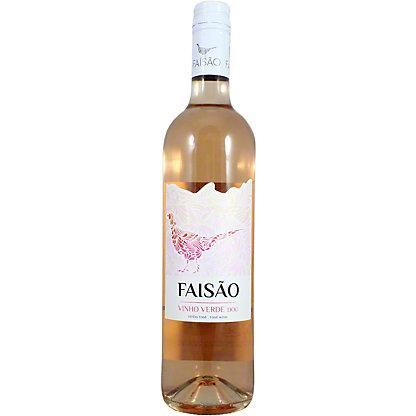 Faisao Vinho Rose, 750 mL