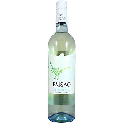 Faisao Vinho Verde, 750 mL