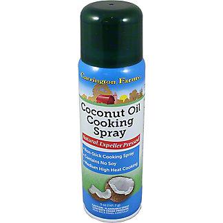 Carrington Farms Coconut Oil Cooking Spray,5.00 oz