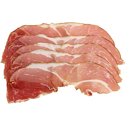 Niman Ranch Uncured Applewood Smoked Ham, lb