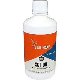 Bulletproof XCT Oil, 32 oz