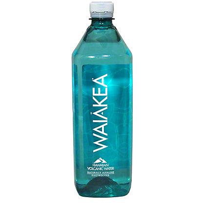 WAIAKEA Waiakea Hawaiin Volcanic Water, 1 ea
