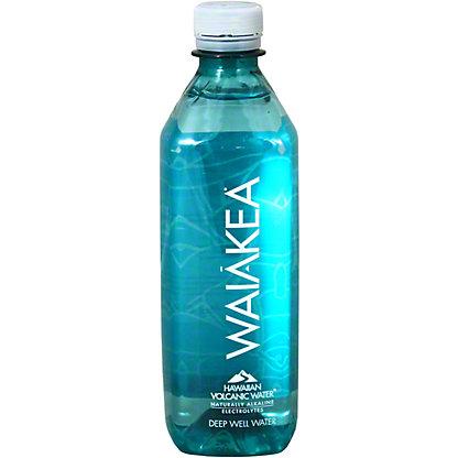 WAIAKEA Hawaiin Volcanic Water, 1 ea